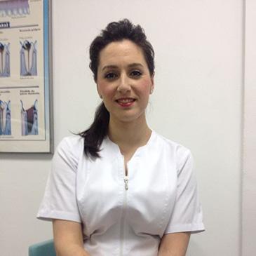 Dra. Encarni Vega