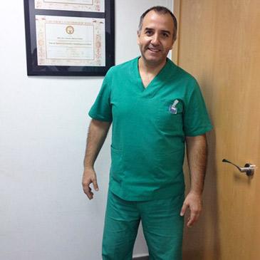 Dr. Jose Antonio Jimenez